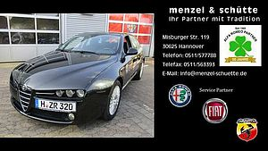 Alfa Romeo 159 Sportwagon 2.4 JTDM 20V DPF Distinctive