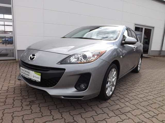 Used Mazda 3 1.6