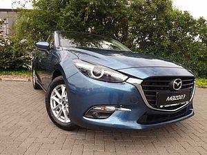 Mazda 3 SKYACTIV-G 120 Exclusive-Line (3/BL)