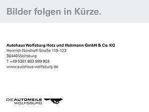 Volkswagen Crafter 35 Kasten 2.0 TDI AHK/Climatic/Ganzjahre