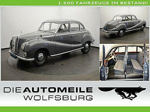 BMW 502 3.2 Barockengel