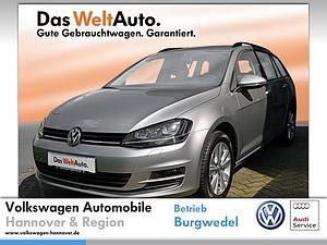 Volkswagen Golf VII Variant 1.2 TSI BMT Comfortline Xenon