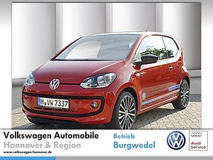Volkswagen up ! 1.0 groove up! Navi Fender Sound