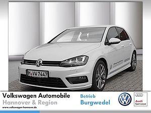 Volkswagen Golf VII 1.4 TSI Highline R-Line Xenon Navi