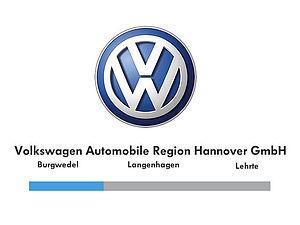 Volkswagen Sharan 2.0 TDI DSG Highline Xenon Navi AHK