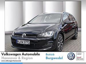 Volkswagen Golf VII Variant 2.0 TDI DSG Highline Navi Xenon