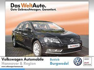 Volkswagen Passat 2.0 TDI DPF BMT DSG Comfortline Navi