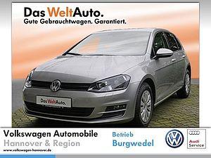 Volkswagen Golf VII 1.2 TSI BMT Trendline Klima ParkPilot
