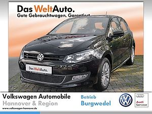 Volkswagen Polo 1.2 Life Klima Sitzheizung
