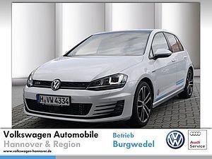 Volkswagen Golf VII 2.0 TDI DSG GTD Navi Xenon Leder AHK