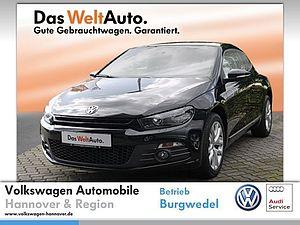 Volkswagen Scirocco 2.0 TSI ParkPilot Tempomat Sitzheizung