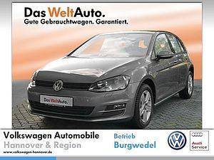 Volkswagen Golf VII 1.2 TSI BMT Comfortline Klima ParkPilot