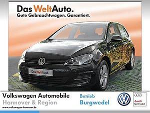 Volkswagen Golf VII 1.2 TSI BMT Comfortline Navi ParkPilot