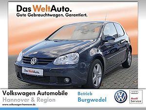 Volkswagen Golf V 1.4 TSI Klima Einparkhilfe Sitzheizung