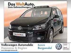 Volkswagen Touran 1.4 TSI DSG Life 7-Sitzer Navi
