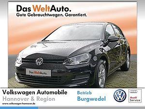 Volkswagen Golf VII 2.0 TDI DSG Comfortline StartStop Navi