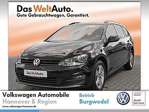 Volkswagen Golf VII Variant 1.2 TSI BMT Comfortline Navi