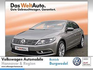 Volkswagen CC 1.4 TSI Navi 5-Sitzer Xenon