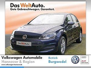 Volkswagen Golf VII 1.2 TSI Comfortline DSG Tempomat Klima