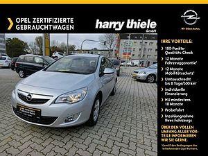 Opel Astra J Sports Tourer 1,4 Design Editon Navi u.