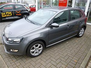 Volkswagen Polo 1.2 Trendline / COOL&SOUND