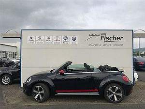 Volkswagen Beetle The  Cabriolet 1.2 TSI BlueMotion CLUB