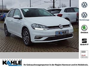 Volkswagen Golf VII 1.6 TDI SCR JOIN Rear View DAB+ Navi StandHZG