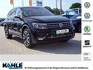 Volkswagen Tiguan Allspace 2.0 TDI SCR DSG 4Motion Highl. R-Line