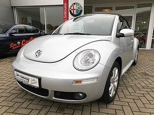 Volkswagen New Beetle 1.9TDI 77kW United *Klima, Sitzh, Tempom