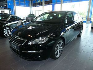 Peugeot 308 SW Active e-HDi 115 Navi, Panorama, Sihzg.