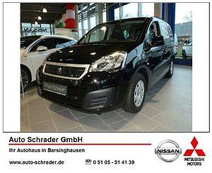 Peugeot Partner Tepee B-HDi 100 Automatik, Navi, Sitzhzg