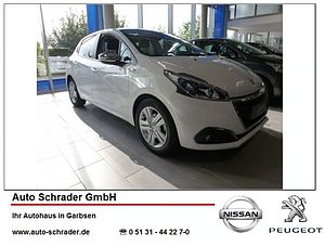Peugeot 208 Style 82 Sitzhzg, Sicht-Paket, Panoramadach
