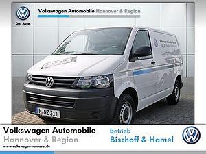 Volkswagen T5__MODEL_OTHER T5 Transporter Kasten kurzer Radstand (Euro5)