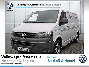Volkswagen T5__MODEL_OTHER T5 Transporter Kasten LR 2.0 TDI Klima, (Euro5)