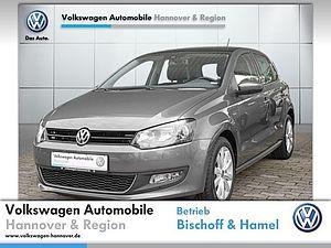 Volkswagen Polo 1.2 TSI Life (Klima Einparkhilfe)