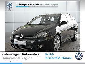 Volkswagen Golf VI Variant 1.4 TSI DSG Highline (Klima)