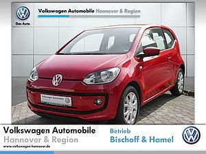 Volkswagen up ! 1.0 move up! (Klima)