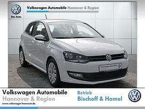 Volkswagen Polo 1.2 Comfortline (Navi Klima Einparkhilfe)
