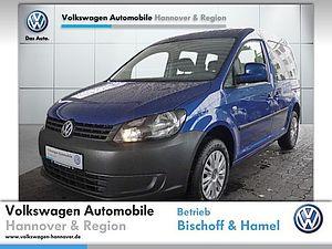 Volkswagen Caddy Kombi 1.6 TDI DPF Trendline (Navi Klima)