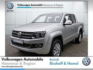 Volkswagen Amarok DK 4-Motion 2.0 BiTDI DSG Pickup / (Navi)