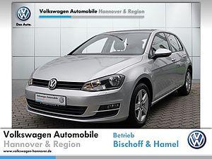 Volkswagen Golf VII 1.2 TSI BlueMotionTech. Comfortline