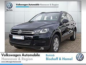 Volkswagen Touareg 3.0 V6 TDI BlueMotion Tech. DPF (Navi)