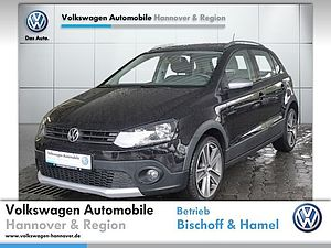 Volkswagen Polo 1.2 Cross (Klima el. Fenster)