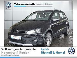 Volkswagen Polo 1.2 Cross (Klima el. Fenster)