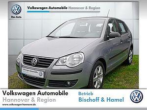Volkswagen Polo 1.2 Tour (Klima Einparkhilfe el. Fenster)