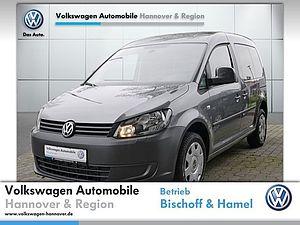 Volkswagen Caddy Kombi 1.2 TSI JAKO-O (Klima Einparkhilfe)