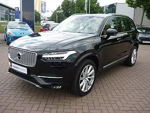 Volvo XC 90 D5 DPF AWD Inscription