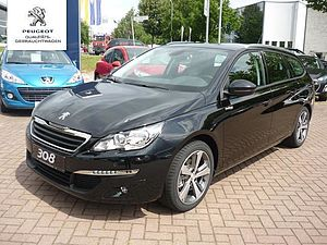 Peugeot 308 1.6 BlueHDi 100 SW Business-Line