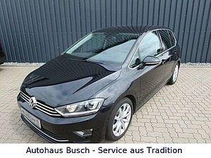 Volkswagen Golf Sportsvan Sportsvan Highline 1,4l TSI Xenon, AHK, NAVI, PDC,