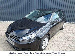 Volkswagen Golf VI Comfortline